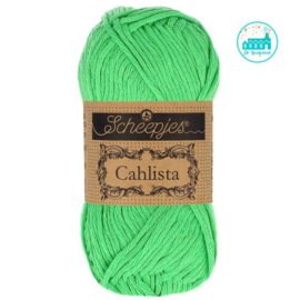 Cahlista Apple Green (389)