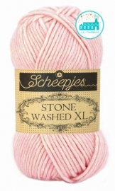 Scheepjes Stone Washed XL - 860 - Rose Quartz