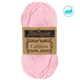 Cahlista Icy Pink (246)