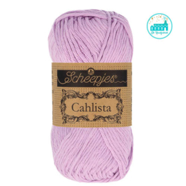 Cahlista Light Orchid (226)