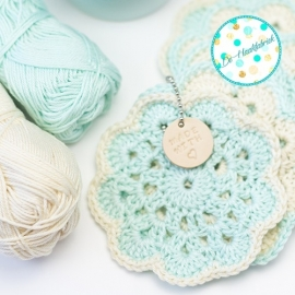Crochet Pattern Coasters