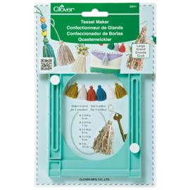 Clover Tassel Maker