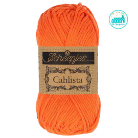 Cahlista Royal Orange (189)