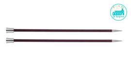 KnitPro Zing Knitting Needles 40 cm 6.00