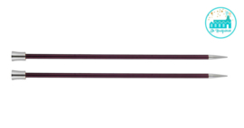 KnitPro Zing Breinaalden 40 cm 6.00