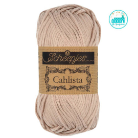 Cahlista Antique Mauve (257)