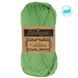 Cahlista Forest Green (412)