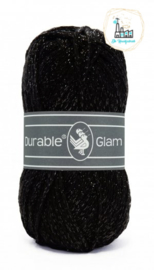 Durable Glam Zwart (325)