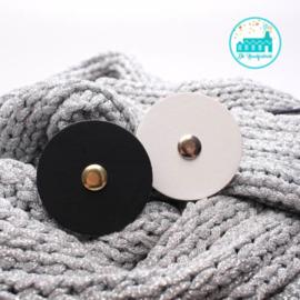 Sjaalsluiting Roest