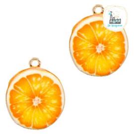 Bedel Orange 25 mm x 21 mm
