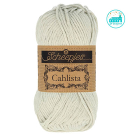 Cahlista Light Silver (172)