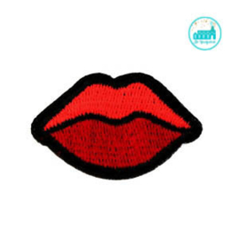 Patch Lips 5 cm x 3 cm