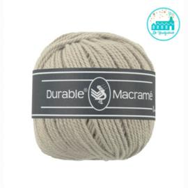 Durable Macramé 2212 Linen