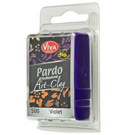 Pardo Art Klei 500 VIOLET