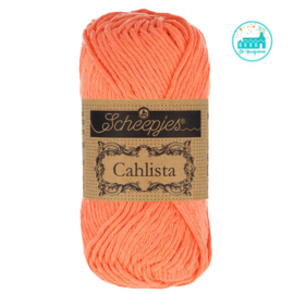 Cahlista Rich Coral (410)