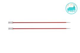 KnitPro Zing Breinaalden 40 cm 2.50