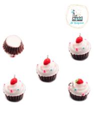 Bedel Cupcake Bruin 16MM