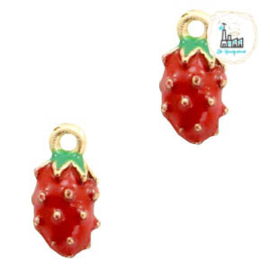 Bedel Stawberry 13 mm x 6 mm
