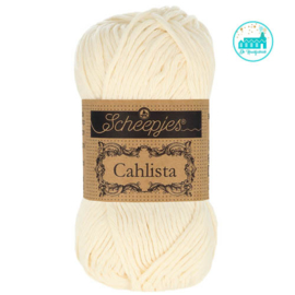 Cahlista Old Lace (130)
