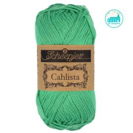 Cahlista Parrot Green (241)