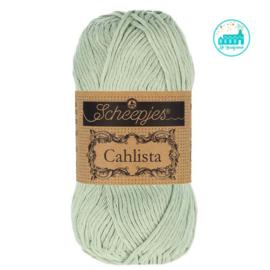Cahlista Silver Green (402)