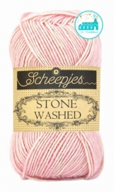 Scheepjes Stone Washed - 820 - Rose Quartz