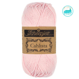 Cahlista Powder Pink (238)