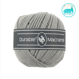 Durable Macramé 2232 Light Grey