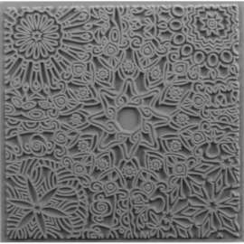 Cernit Texture Mat MANDALA