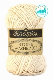 Scheepjes Stone Washed XL - 841- Moon Stone