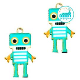 Bedel Robot Aqua  22 mm x 14 mm