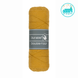 Durable Double Four 2182 Ochre