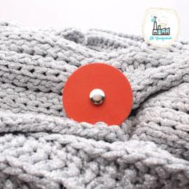 Sjaalsluiting Oranje
