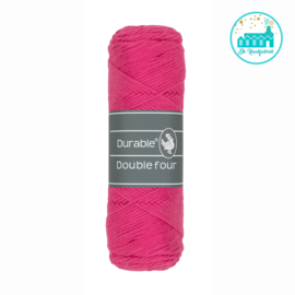 Durable Double Four 236 Fuchsia