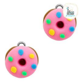 Donut Charm 14 mm
