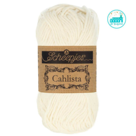 Cahlista Bridal White (105)