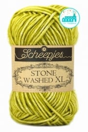 Scheepjes Stone Washed XL - 852 - Lemon Quartz