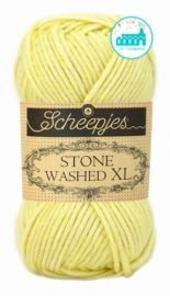 Scheepjes Stone Washed XL - 857 - Citrine