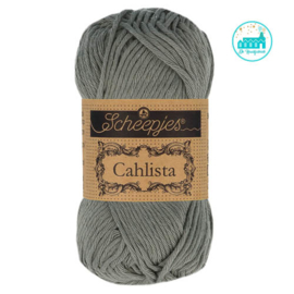 Cahlista Metal Grey (242)