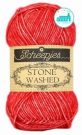 Scheepjes Stone Washed - 823 - Carnelian