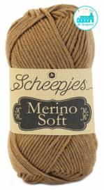 SCHEEPJES MERINO SOFT Braque 607