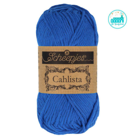Cahlista Electric Blue (201)