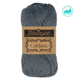 Cahlista Charcoal (393)