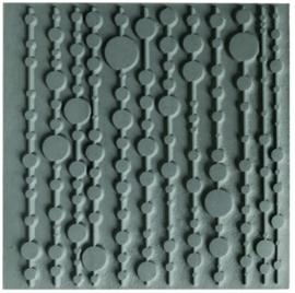 Cernit Texture Mat POP CURTAIN