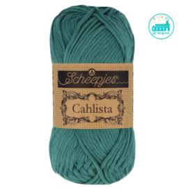 Cahlista Deep Ocean Green (391)