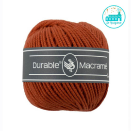 Durable Macramé 2239 Brick