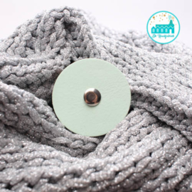 Sjaalsluiting Mint