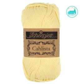 Cahlista Lemonade (403)