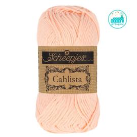 Cahlista Peach (523)