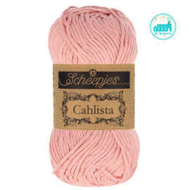 Cahlista Old Rose (408)